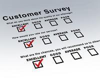 customer survey, Continuity Programs