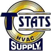 T-Stats Supply Logo