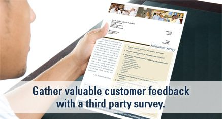 HVAC Customer Satisfaction Survey Programs