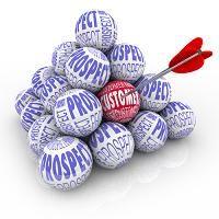 prospecting marketing plan, Continuity Programs