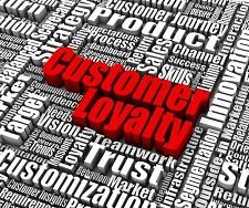 customer loyalty, a must-have for a successful business