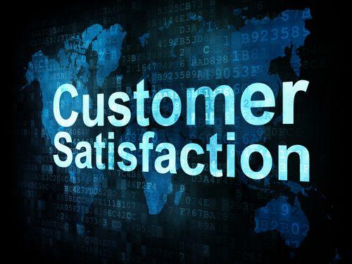 repeat customer marketing targets customer satisfaction