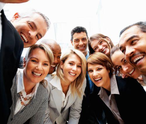 corporate marketing program