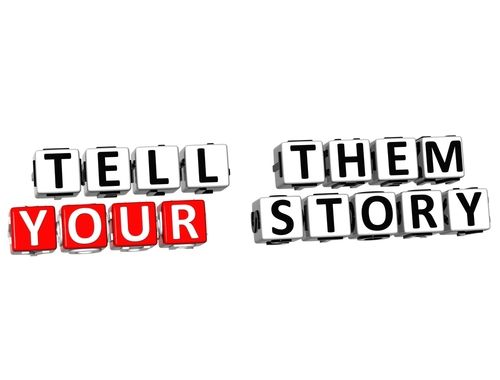 Telling Company Story | 3 Ways to Make Narrative Compelling ...