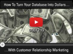 How To Turn Your Database Into Dollars