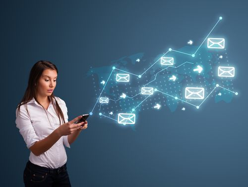 Using Strategic Email Marketing for Quality Lead Generation