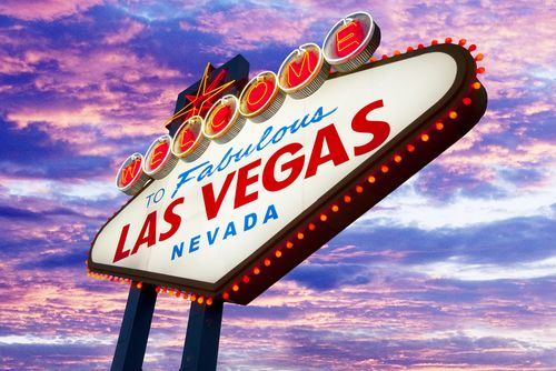 LeadingRE's 2015 Conference Week in Las Vegas