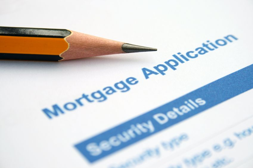 mortgage lead