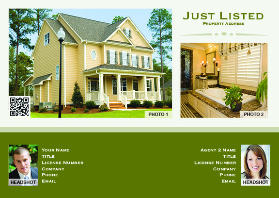 Just Listed #9500A2 (2 Agents)