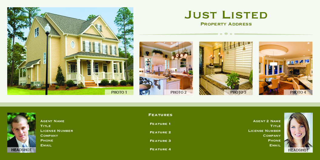 Just Listed #9500C2