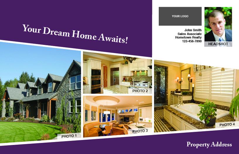 Your Dream Home Awaits #9502B