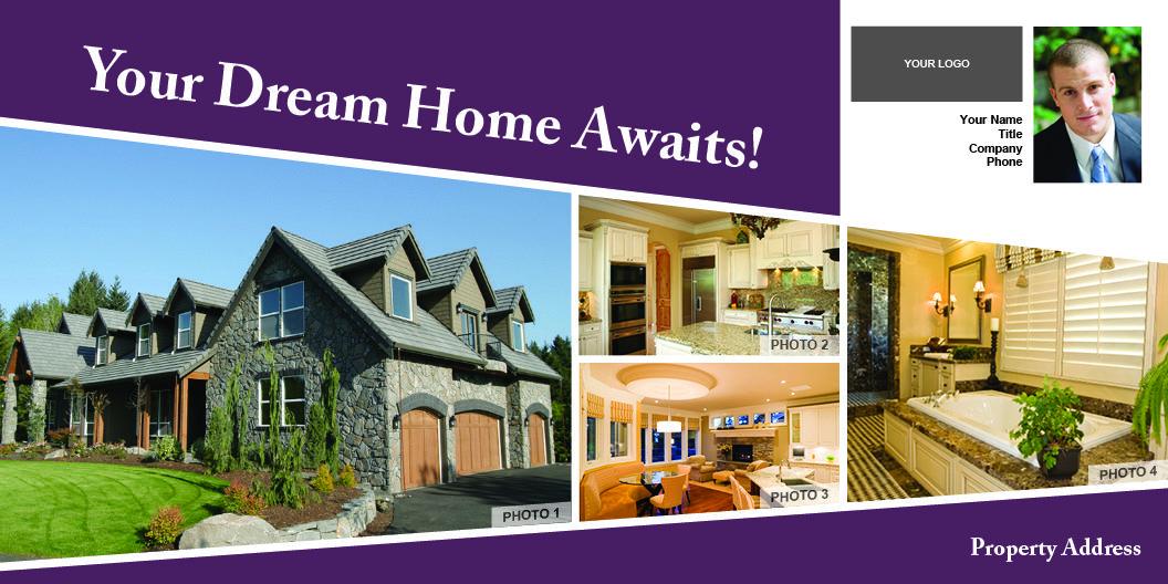 Your Dream Home Awaits #9502C
