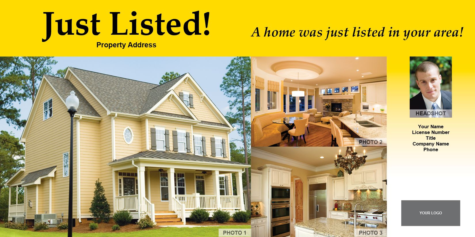Just Listed #9505C