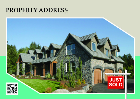 Just Sold #9604A
