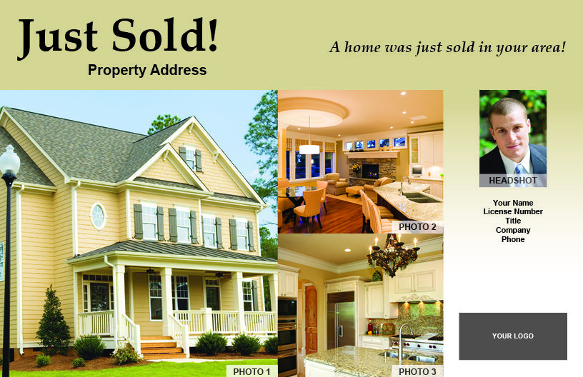 Just Sold #9605B