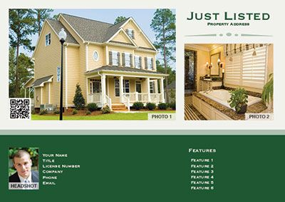 Just Listed #9500B