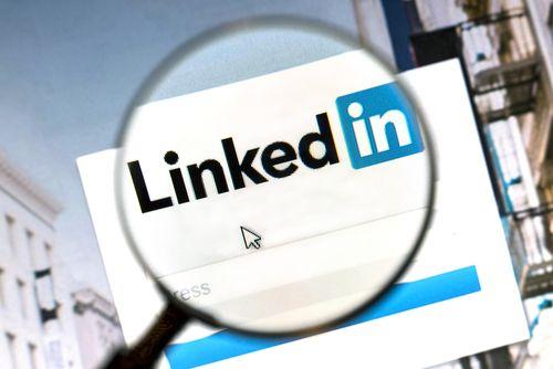 Marketing to LinkedIn