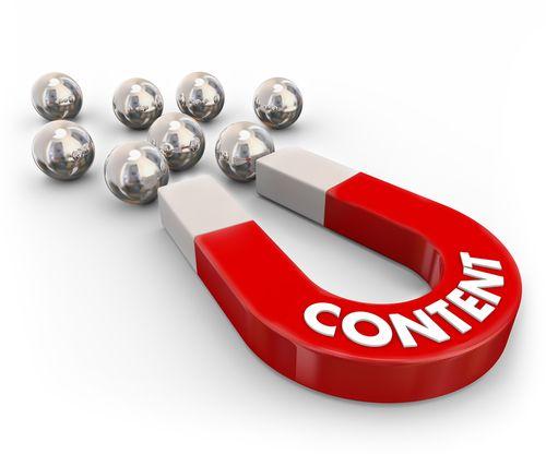 Mortgage Content Marketing