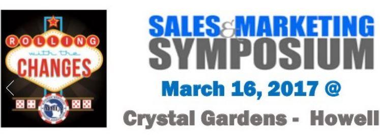 MMLA Sales Symposium 2017