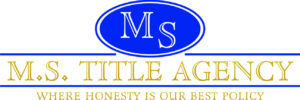 MS Title Agency