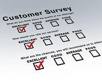 customer survey, Continuity Programs
