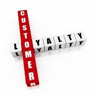 customer loyalty program, Continuity Programs