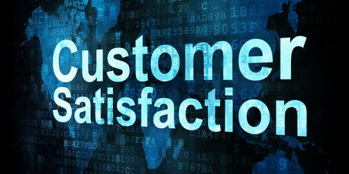 repeat customer marketing targets customer satisfaction