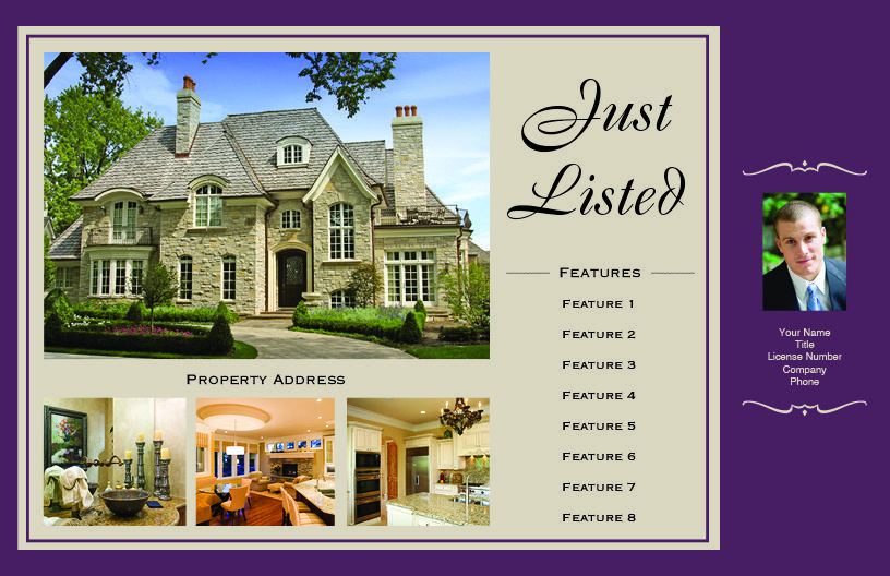 Just Listed #9532B