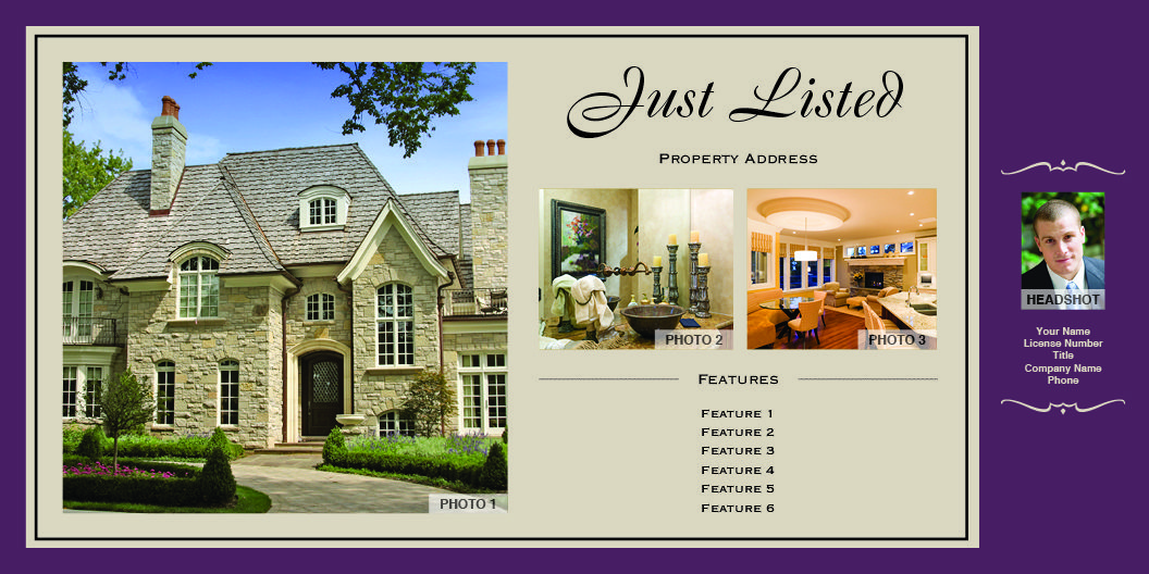 Just Listed #9532C