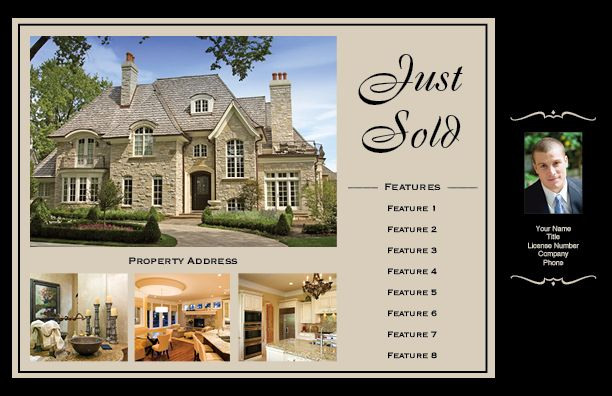 Just Sold #9632B