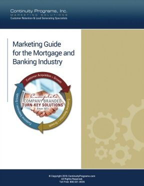 marketing in banking industry