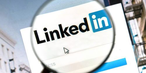 Marketing to LinkedIn