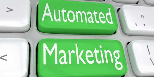 Automated Marketing