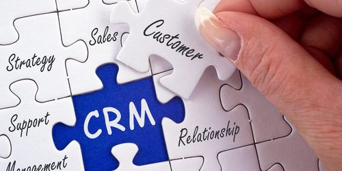 Mortgage CRM