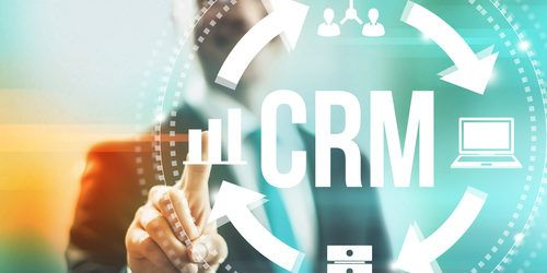 Choosing a CRM Software