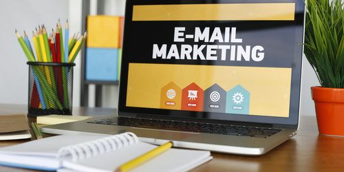 small business email marketing