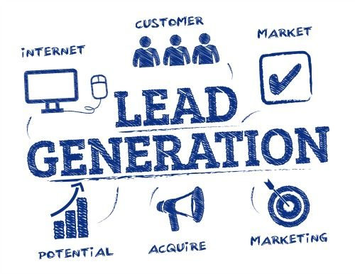 hvac lead generation