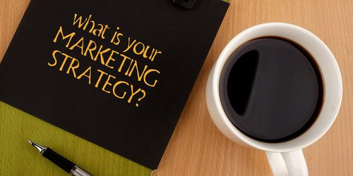 Enterprise Marketing Strategy