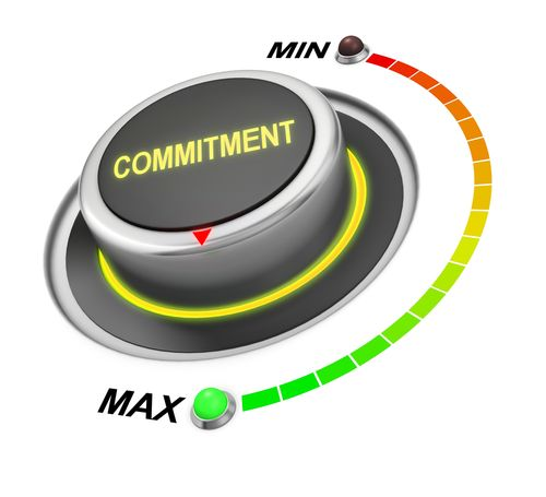 Increase Buyers' Commitment
