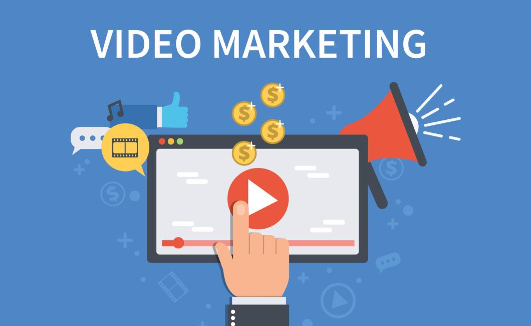 Small Business Marketing Creating Instructional Videos
