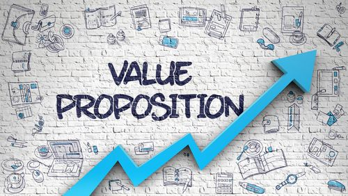 How to write a real estate value proposition