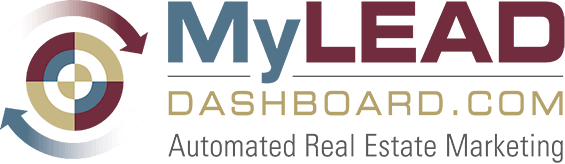 MyLead Dashboard Logo - Automated Real Estate Marketing