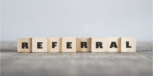 Mortgage Referral Partners