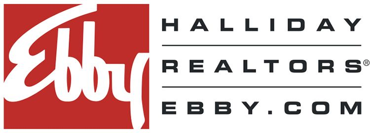Ebby Halliday Realty Logo