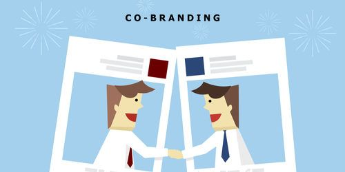 Co-Branding Marketing