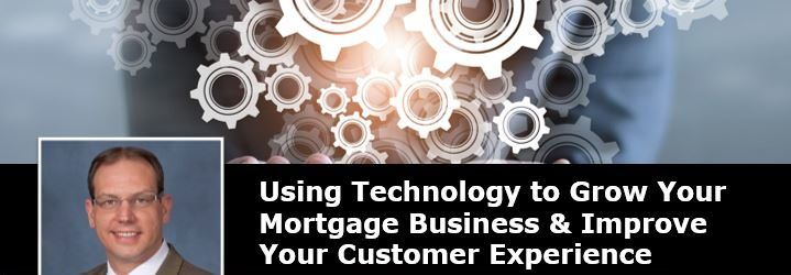 Kirk King Continuity Programs Using Technology to Grow Your Mortgage Business