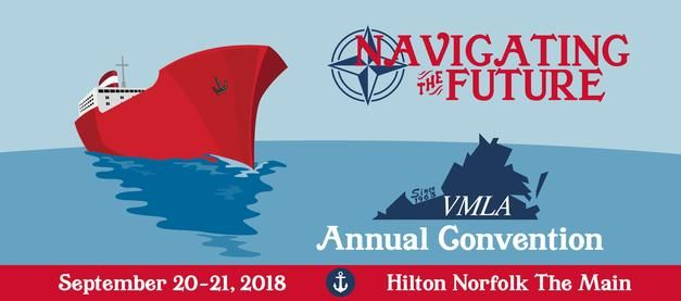 VMLA Annual Convention 2018