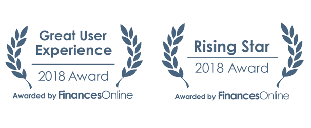 MyCRMDashboard Mortgage CRM FinancesOnline Awards 2018