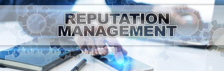 Reputation Management Technology CRM