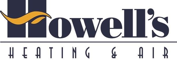 Howell's Heating and Air Logo